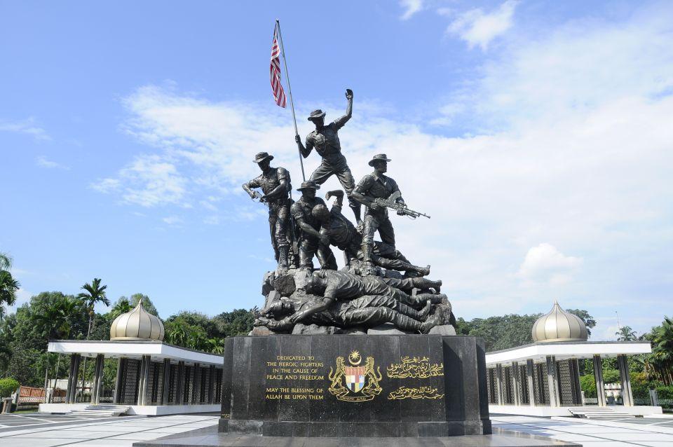 Il Tugu Negara (MALESIA)