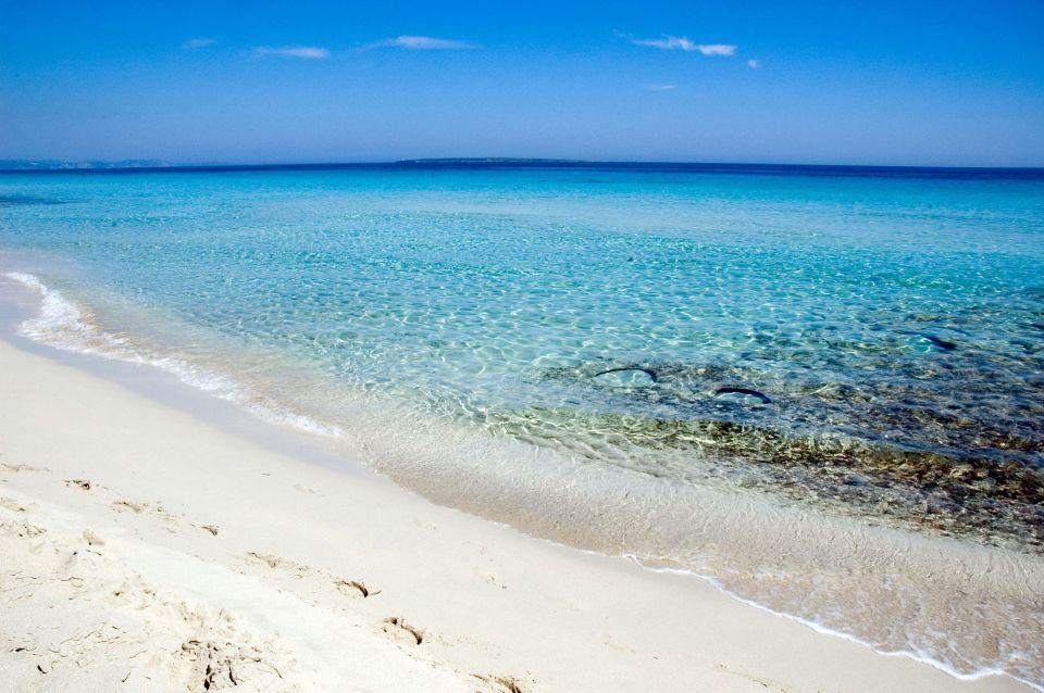 2. Playa de Levante