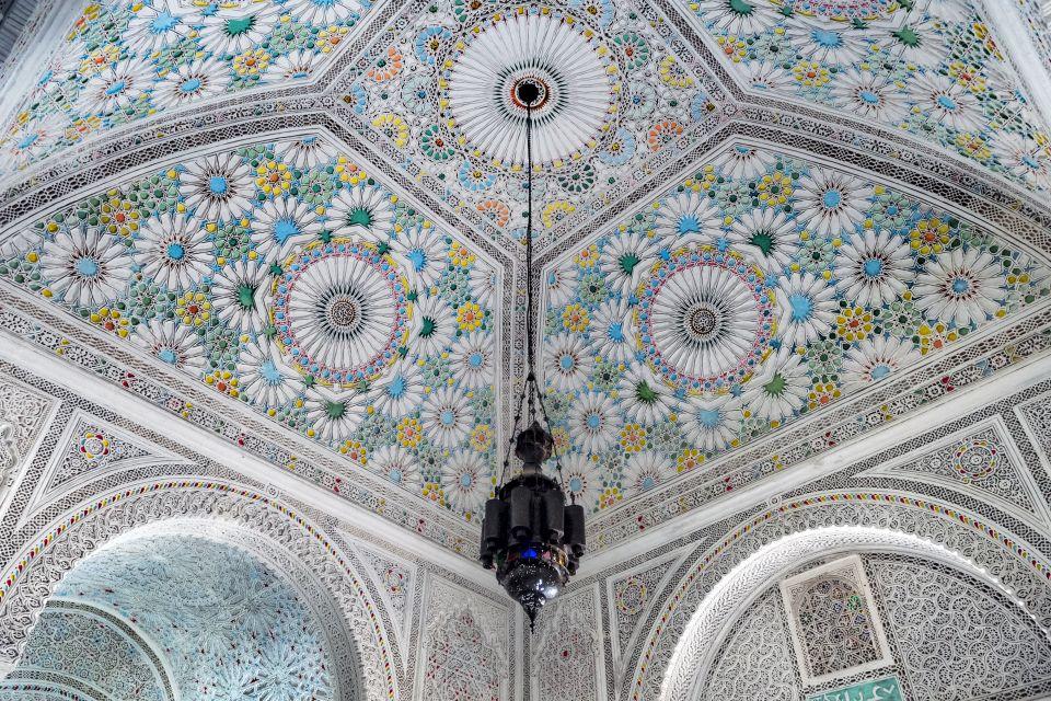 Un palais magnifique