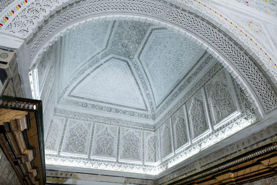Un palais des merveilles