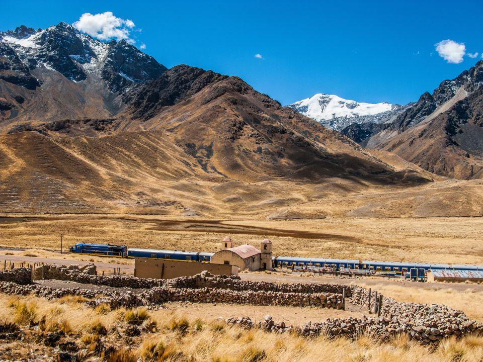Col de la Raya (Pérou)