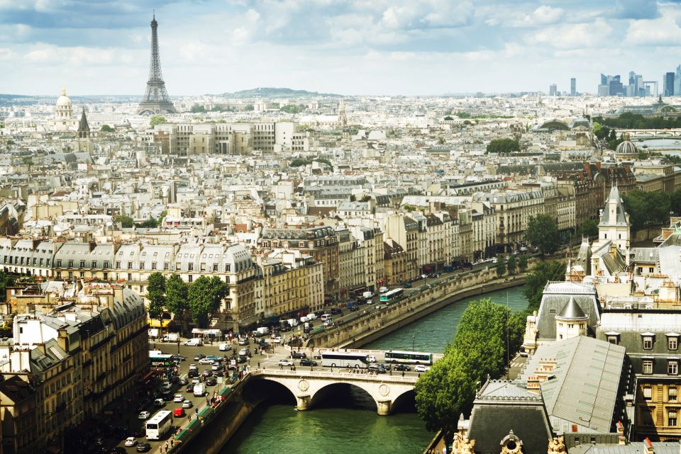 Kylian Mbappé - Paris
