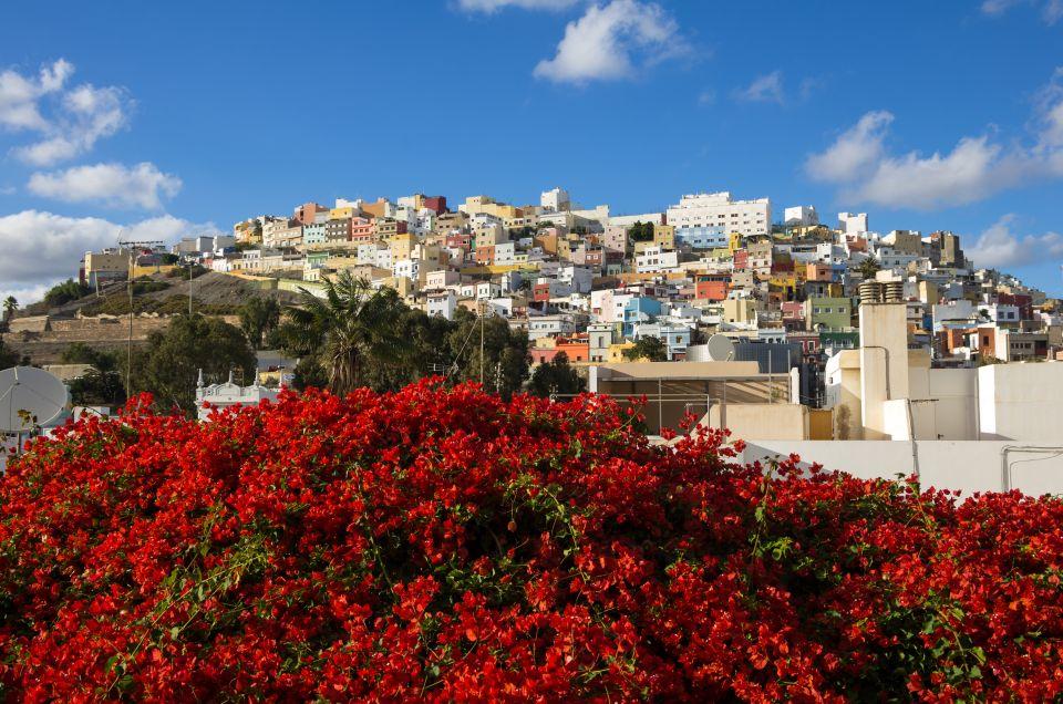Las Palmas de Gran Canaria, capitale delle Canarie