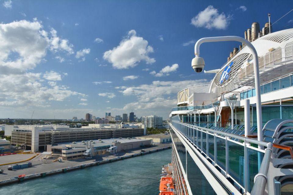Port of Everglades