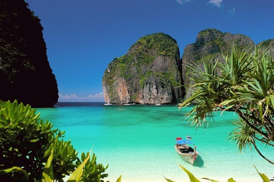 6 Tolle Strande In Thailand Easyvoyage
