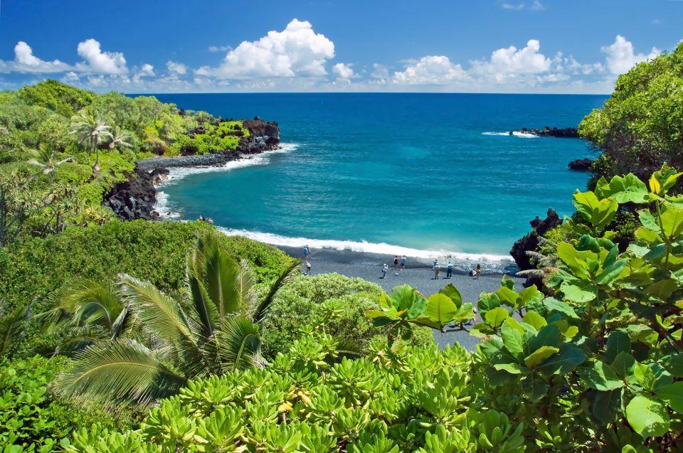 Brian Austin Green und Megan Fox - Maui, Hawaii