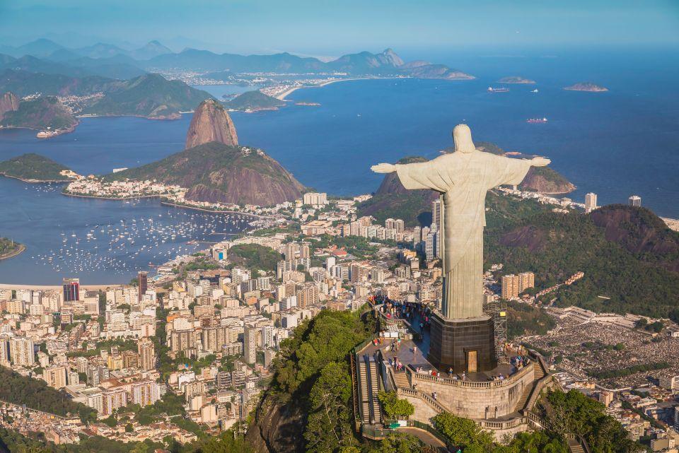 Madonna - Rio de Janeiro