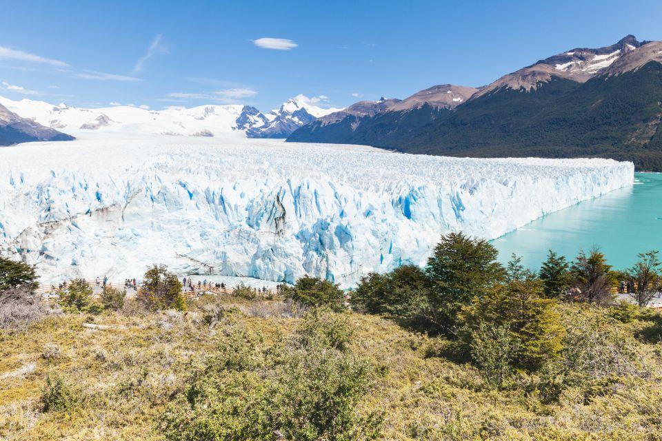 2. La rotura del Perito Moreno