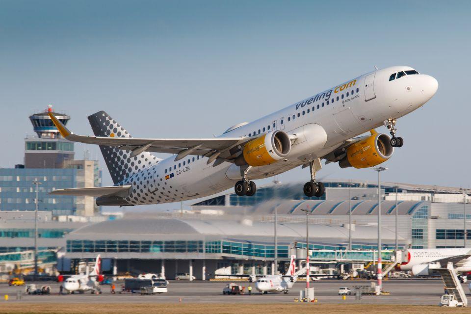 Più voli dalla Puglia per Barcellona con Vueling - Easyviaggio