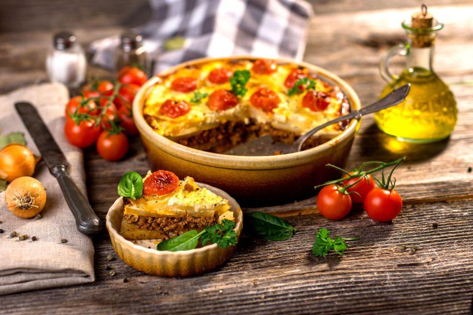 Die Balkanküche, eine Küche mit eigenem Charakter - Easyvoyage