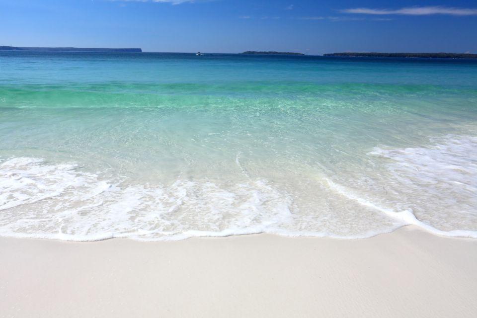 Hyams Beach, Nouvelle-Galles du Sud, Australie
