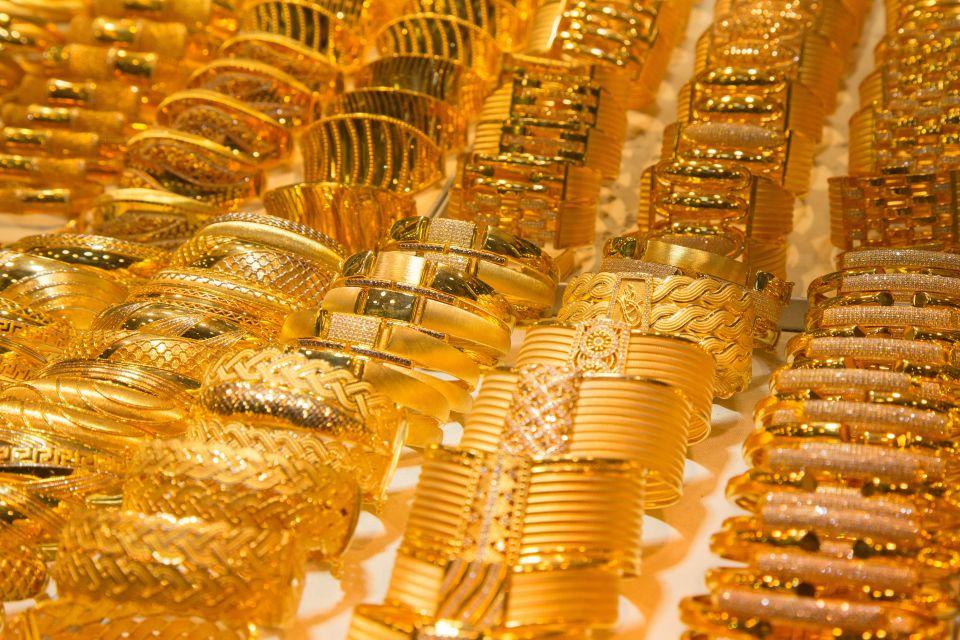 4. Gold Souk