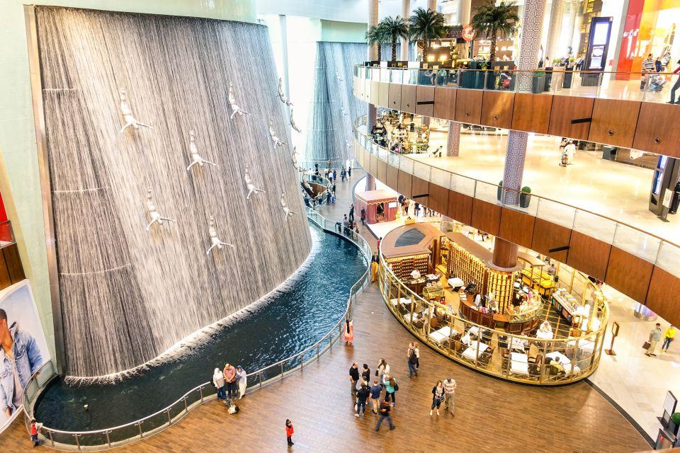 3. Dubai Mall