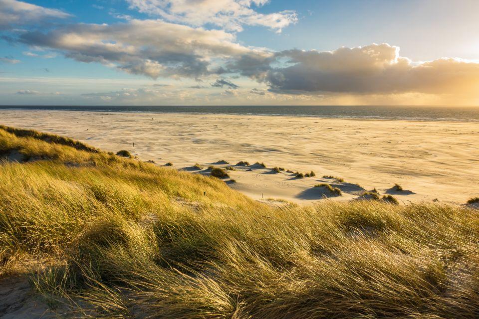 Amrum - l'isola delle dune