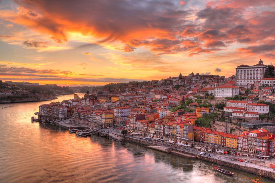 1. Oporto