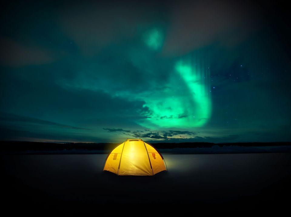 3. Islandia