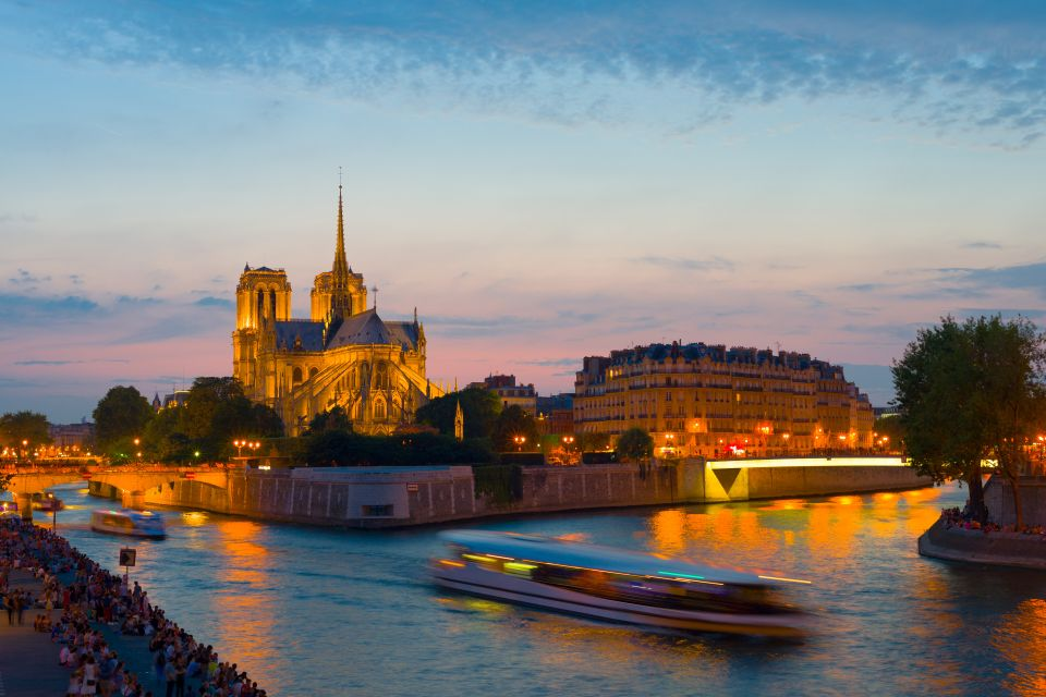 4. París