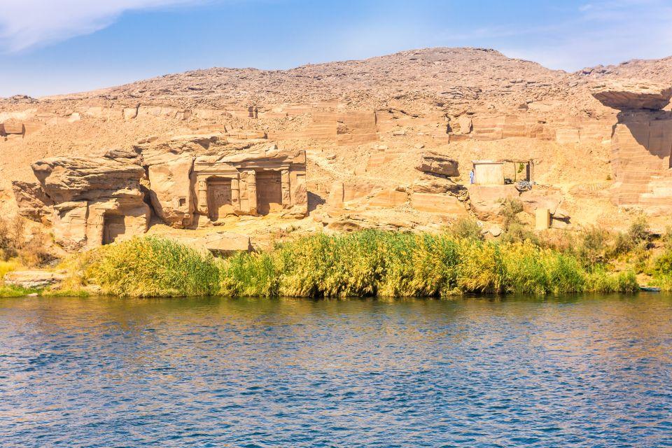 Valle del Nilo - Egitto