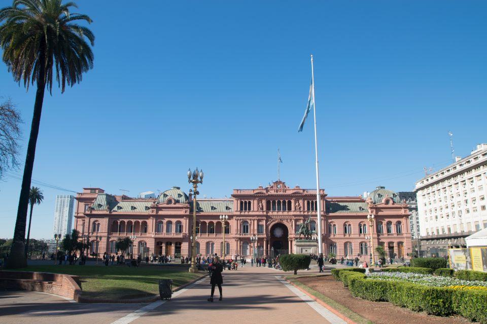 Belgrano - Argentine