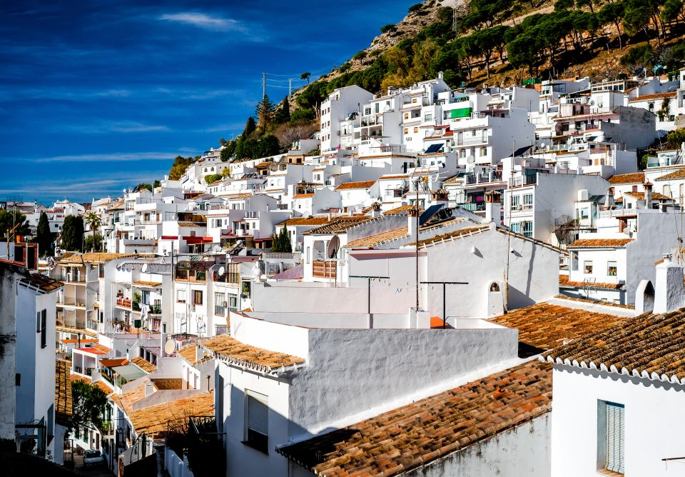 L'Andalousie, Espagne