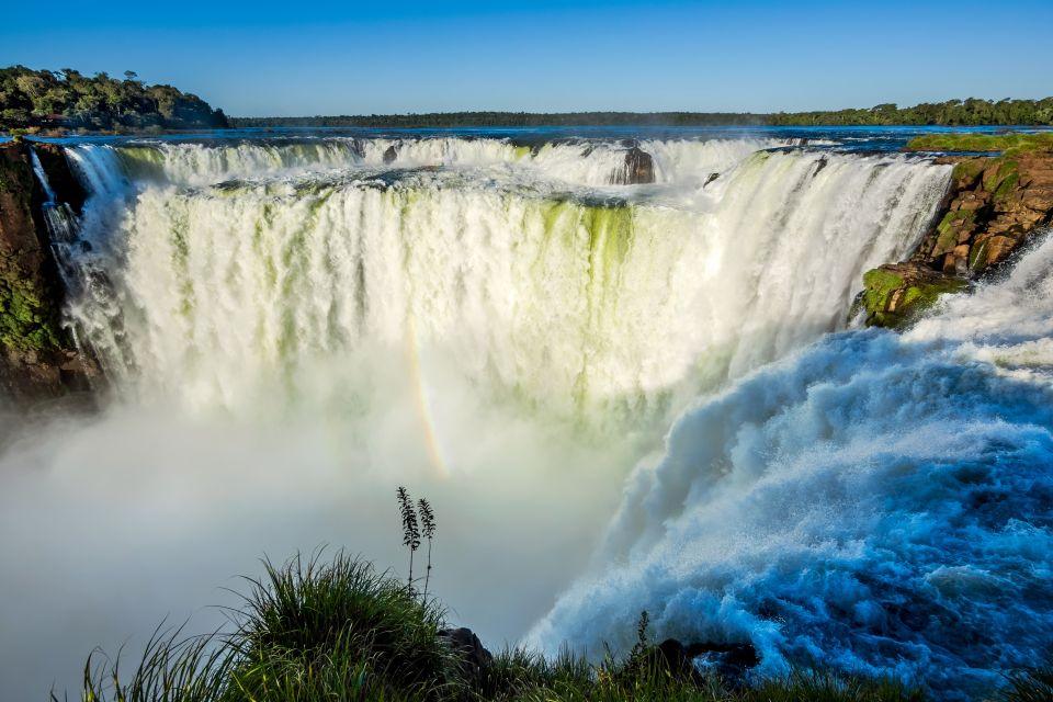 5. Iguazu Falls, Argentina