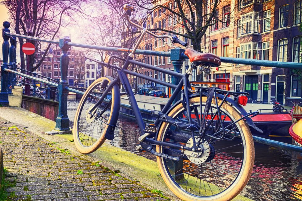 Las bicicletas I