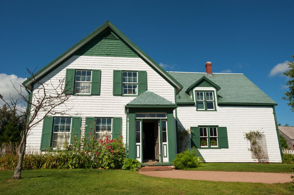 Cavendish, Prince Edward Island, Canada