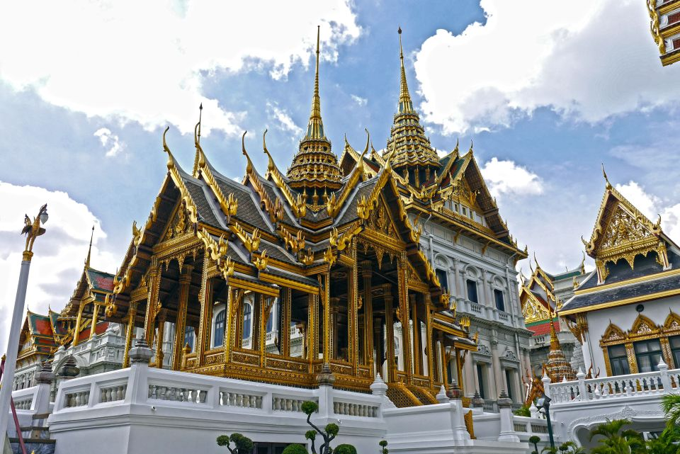 3. The Grand Palace