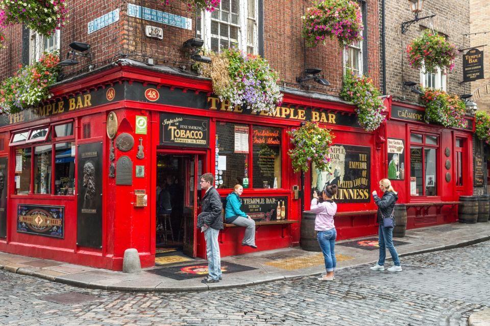 Die Pubs