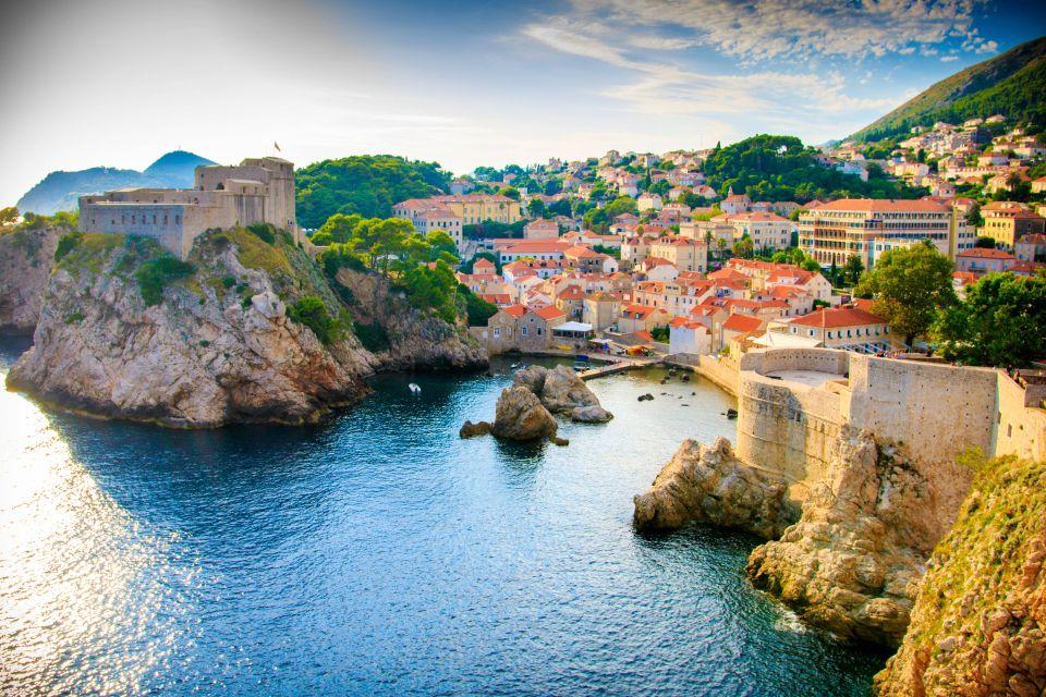 3. Dubrovnik, Croatia