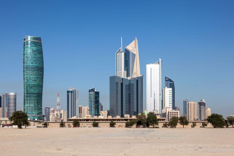 Koweït City - Koweït