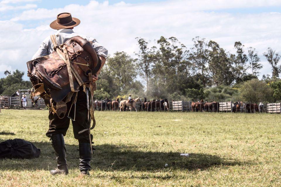 1. Echtes Cowboy-Feeling auf einer Ranch