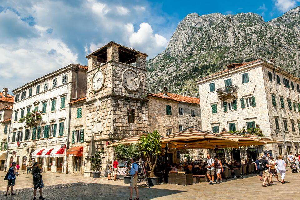 2. Kotor, Montenegro