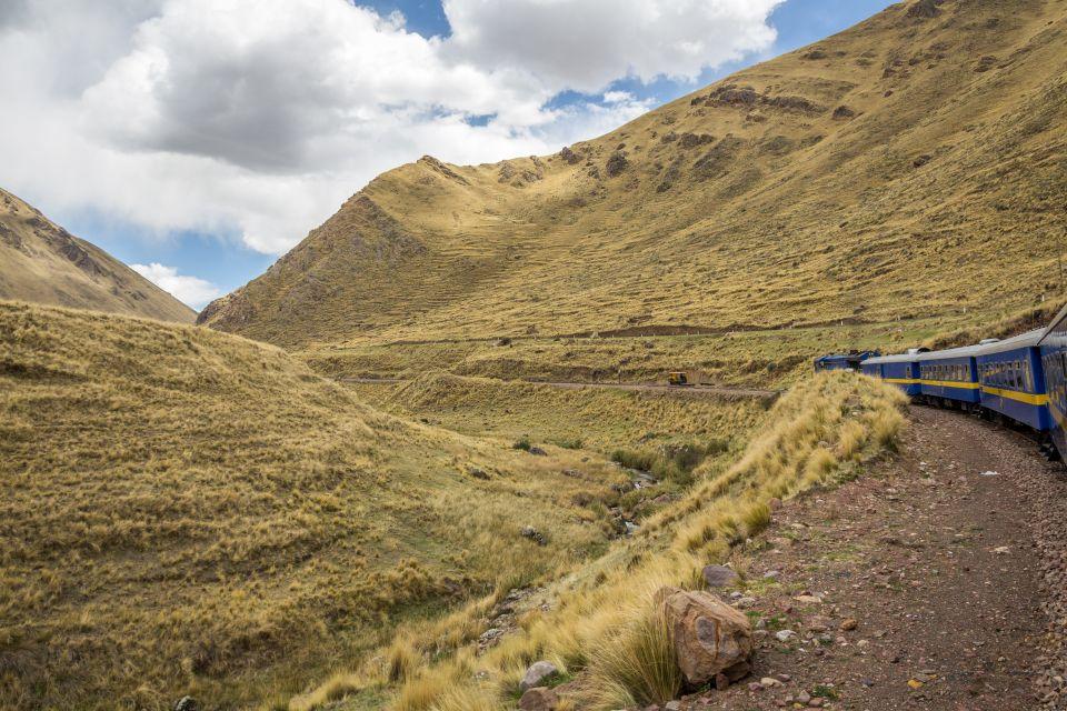 Andean Explorer - Pérou