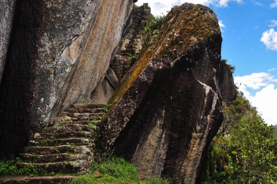 Bonus : Huayna Picchu - Pérou