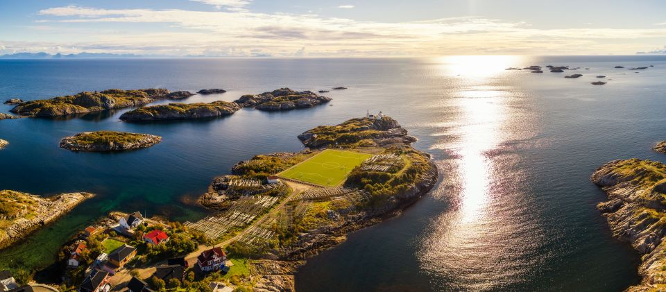 Îles Lofoten - Norvège