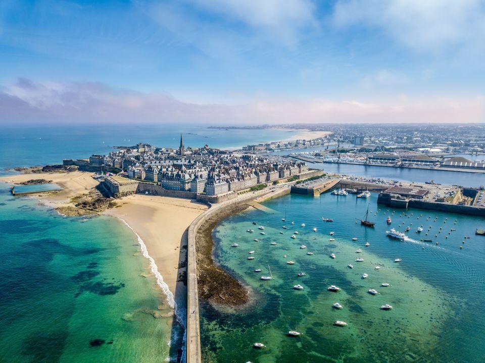 Saint-Malo - Île et Vilaine