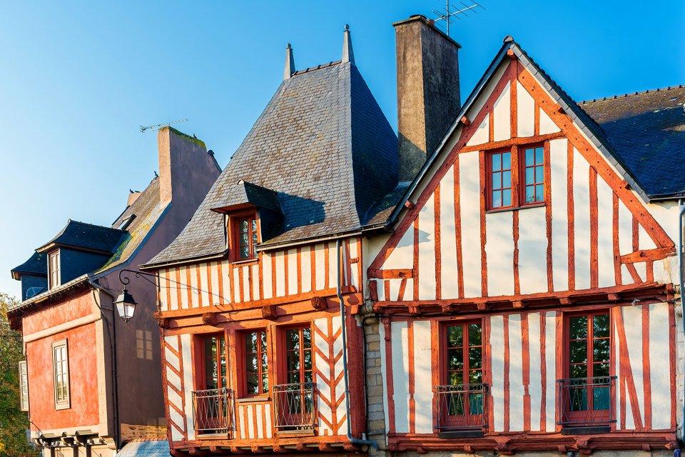 Vannes - Morbihan