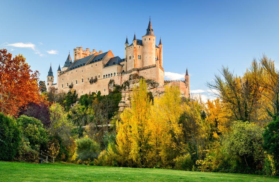 El Alcázar en la Actualidad