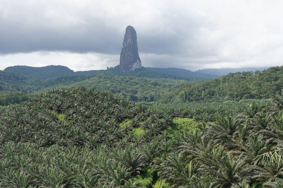 Sao Tome et Principe - Afrique