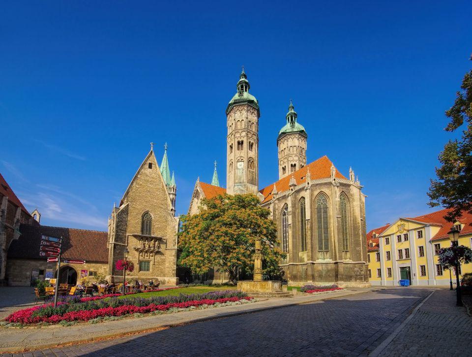 Naumburg Cathedral, Germany