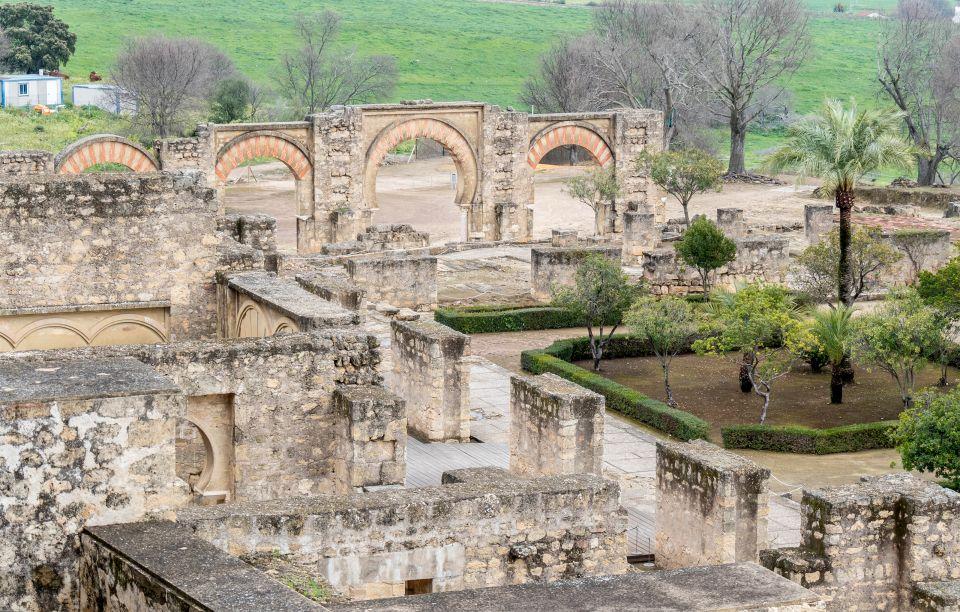 Caliphate City of Medina Azahara, Spain