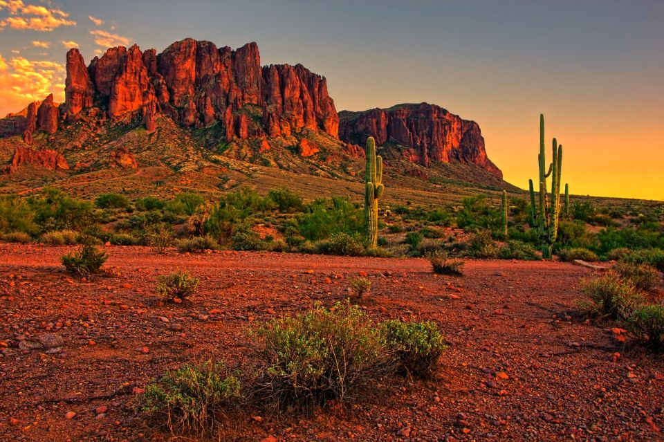 Arizona (États-Unis)