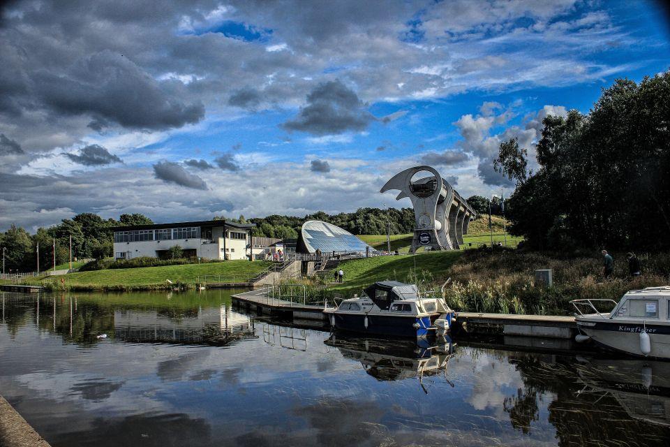 Bonnybridge (Écosse)