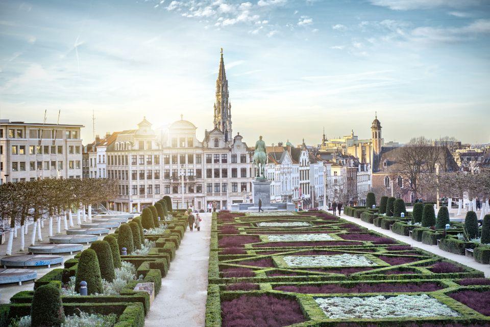 Bruxelles (Belgique)