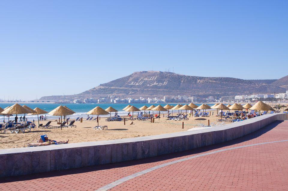 Le Maroc à moins de 500 euros