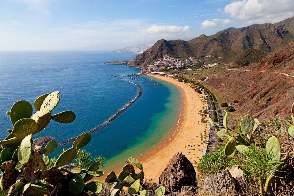 Les îles Canaries à moins de 600 euros