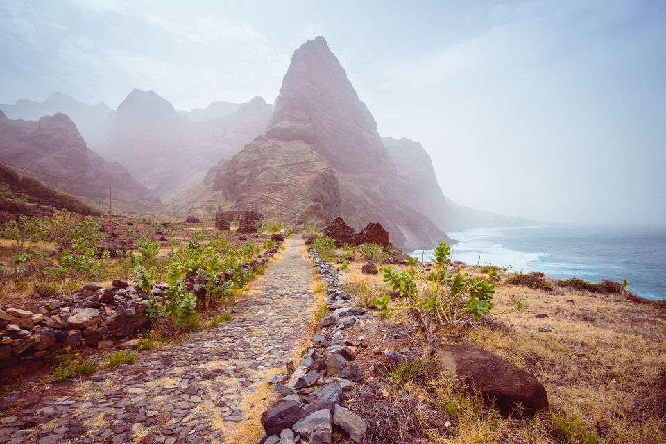 2. It has some of the best hiking in West Africa