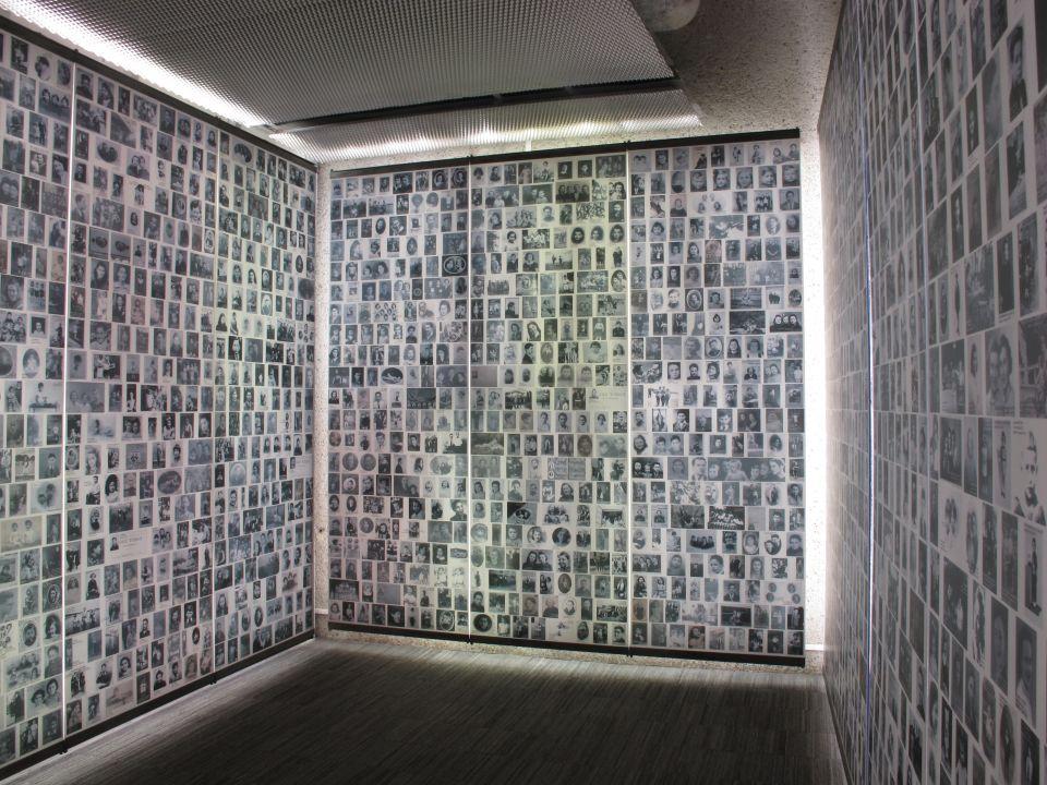 Shoah Memorial Museum