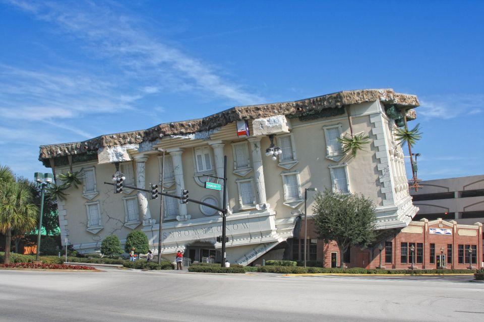 Museo Wonderworks